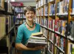 Książki zamiast zjeżdżalni. Czego bardziej potrzebują mieszkańcy?