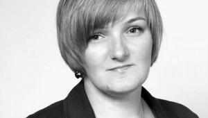 Anna Macnar partner zarządzający HRM Institute