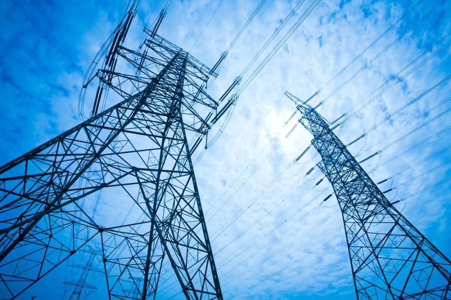 energia, prąd