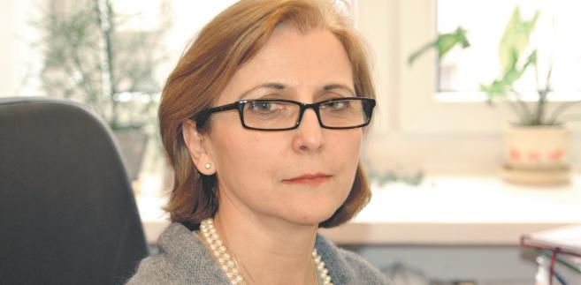Zuzanna Grabusińska, fot mat prasowe