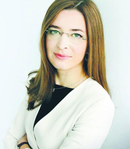 Patrycja Goździowska, doradca podatkowy, partner w kancelarii Spaczyński, Szczepaniak i Wspólnicy