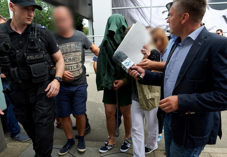 Kierowca, który wjechał w tłum na molo w Sopocie, wkrótce usłyszy zarzuty PAP/Adam Warżawa