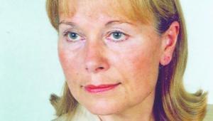 Dorota Szubielska, fot mat prasowe