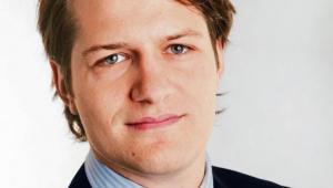 Michał Muszyński konsultant, dział doradztwa podatkowego EY