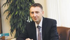 Marek Chmaj/ fot. Wojtek Górski