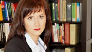 Karolina Kisiel, Członek Zarządu Polskiej Federacji Rynku Nieruchomości