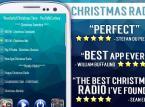 Christmas Radio <br><br> Po skończonym kolędowaniu klimat świat zachowasz dzięki aplikacji Chistmas Radio. Za jej pomocą otrzymujesz dostęp do wielu tematycznych stacji z całego świata.