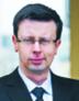 Marcin Chałupka prawnik specjalizujący się w szkolnictwie wyższym