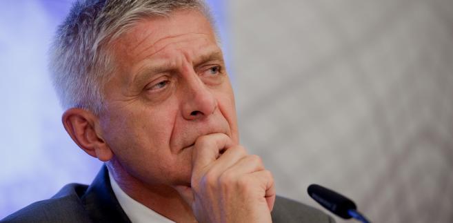 W ubiegły wtorek Puls Biznesu podał, że Marek Belka ma szansę na fotel szefa EBOR.