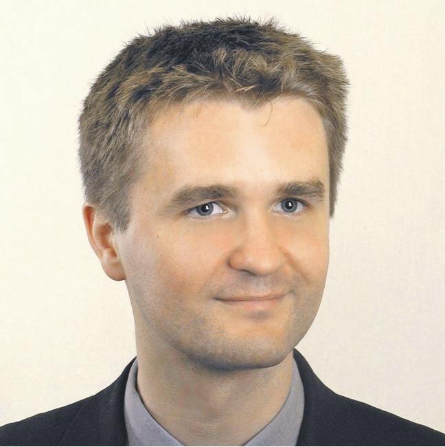 dr Łukasz Supera, adwokat