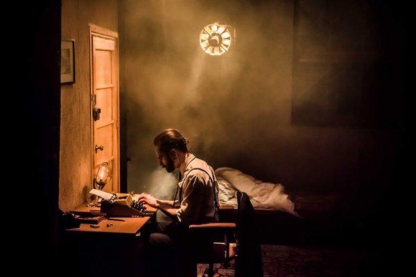 Utalentowany pan Ripley, fot. Krzysztof Bieliński