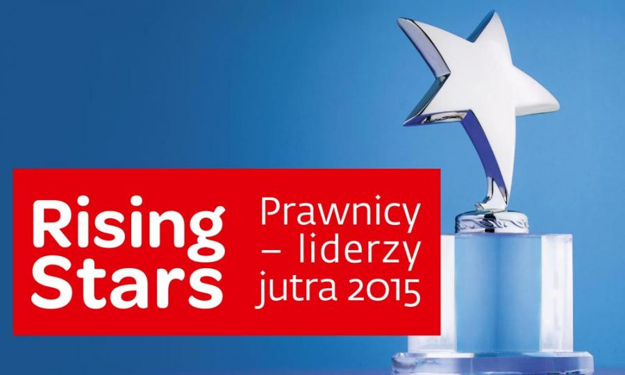 Rising Stars 2015
