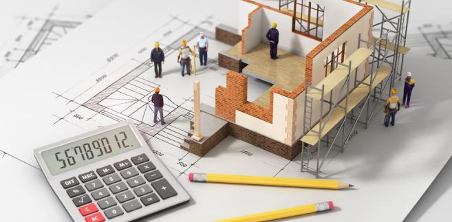 budowa, dom, nieruchomości