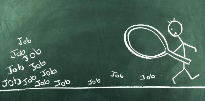 bezrobocie, praca, rekrutacja