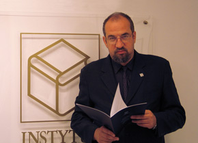 Prof. Witold Modzelewski, Fot. Instytut Studiów Podatkowych Modzelewski i Wspólnicy Sp. z o.o. CC BY-SA 3.0