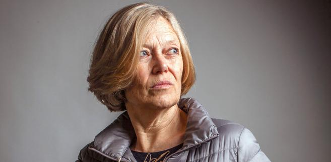 Wanda Kościa, fot. Maksymilian Rigamonti