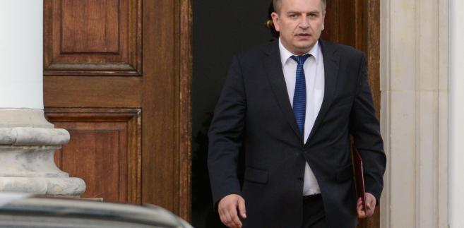 Były minister zdrowia Bartosz Arłukowicz, PAP/Jakub Kamiński