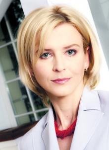 Marta Szafarowska, doradca podatkowy, partner w MDDP