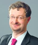 Daniel Chojnacki , radca prawny z kancelarii DZP (D.Ch.)