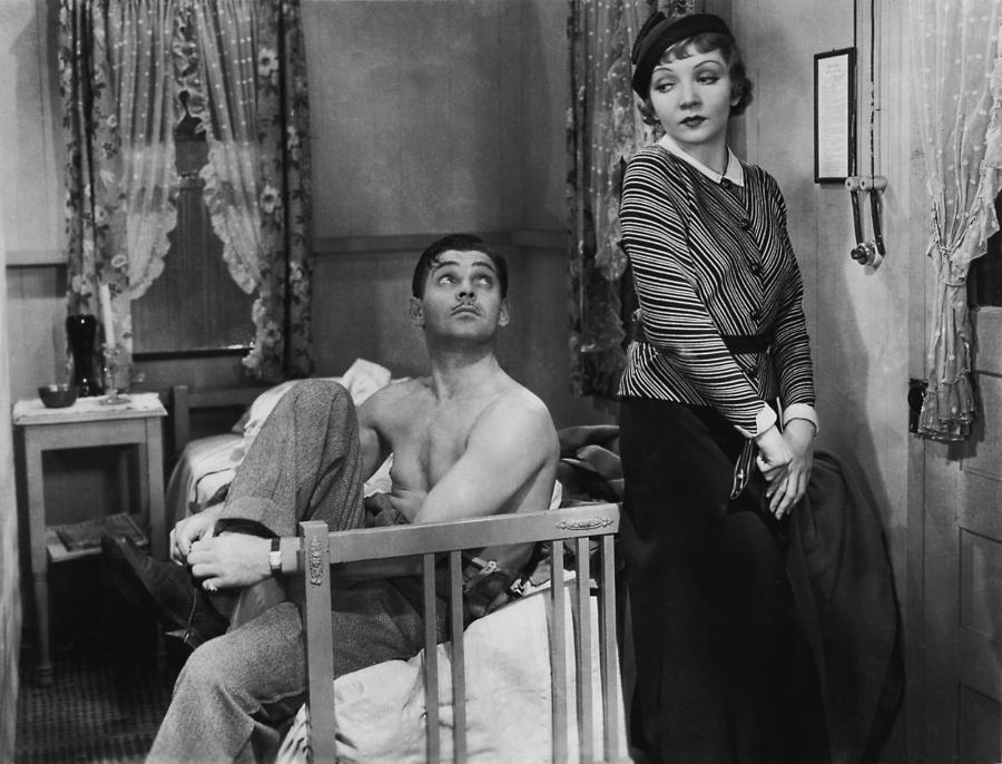 Ich noce (1934)