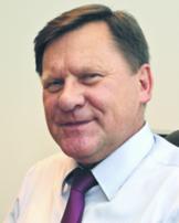Marian Najdychor komendant główny OHP