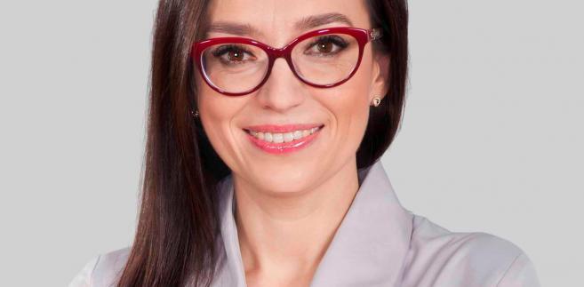 dr Monika Żuraw