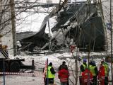 Skarb państwa jest odpowiedzialny za katastrofę hali MTK, stwierdził sąd