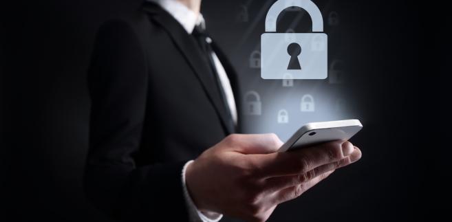 urządzenia mobilne, bezpieczeństwo
