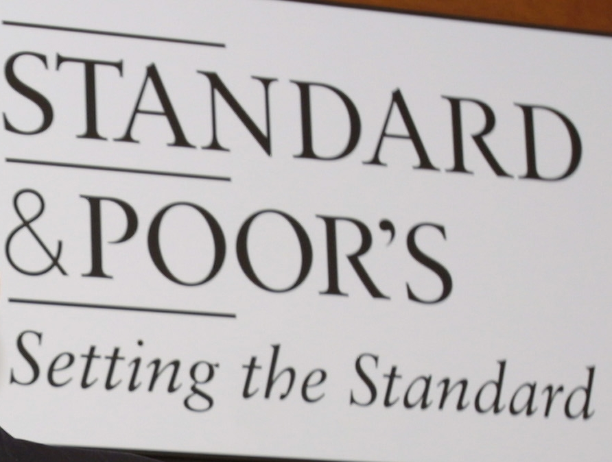 Agencja ratingowa Standard & Poor's
