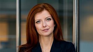 Małgorzata Olech