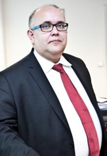 Dr Wojciech Wiewiórowski, zastępca europejskiego inspektora ochrony danych