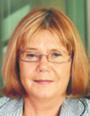 """Joanna Solska, publicystka tygodnika """"Polityka"""""""