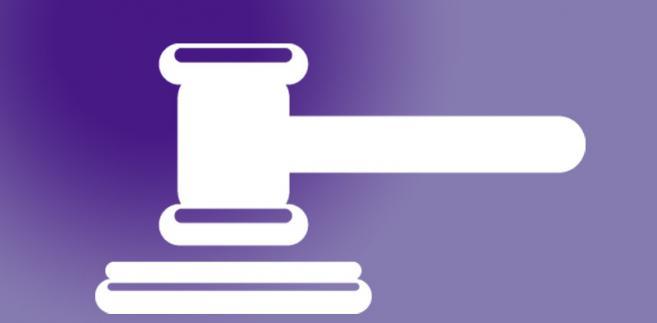 Firmy, których odwołania oddalono, mogą teraz zaskarżyć wyrok do sądu powszechnego