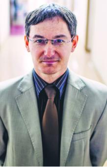 Emil Chojnacki, wicedyrektor Izby Skarbowej w Krakowie