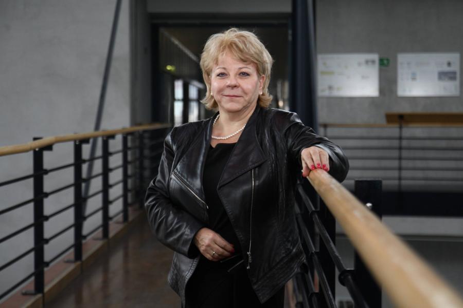 Jadwiga Glumińska-Pawlic