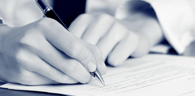 dokument, prawo, umowa, podpis, biznes