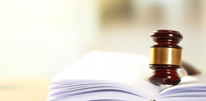 Spółka od początku domagała się od sądów, by zadały w tej sprawie pytanie do TK.
