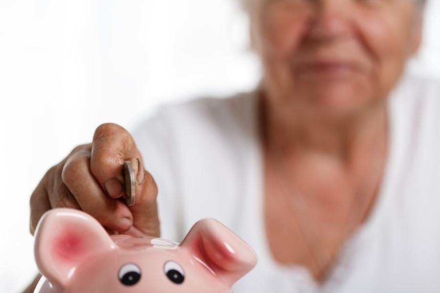 emerytura emeryt pieniądze