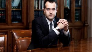 Piotr Kasprzak, członek zarządu Hermes Energy Group S.A. ds. operacyjnych