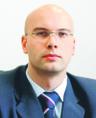 Krzysztof Biernacki, doradca podatkowy