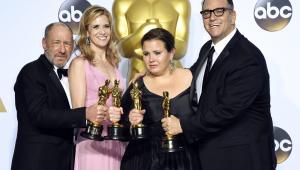 Oscary 2016 rozdane. Zobacz, kto wygrał