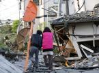 Japonia: Wstrząsy wtórne na Kiusiu. Najsilniejszy miał 5,4 stopnia