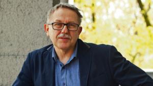 Prof. Krzysztof Diks, przewodniczący Polskiej Komisji Akredytacyjnej