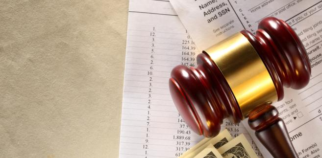 6 wskazówek, jak wygrać sprawę sądową