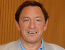 Guy Standing brytyjski ekonomista, specjalista w zakresie rynku pracy, profesor University of London