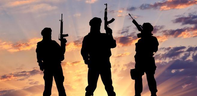 islam , terroryzm