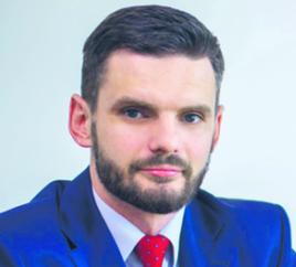Radosław Maćkowski doradca podatkowy
