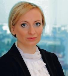 Anna Wietrzyńska-Ciołkowska, radca prawny, DLA Piper