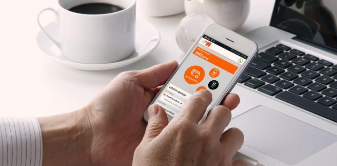 W tym i kolejnych dwóch latach Orange przeznaczy na rozwój 6 mld zł