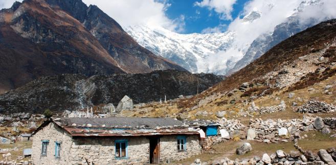 Dolina Langtang, Nepal